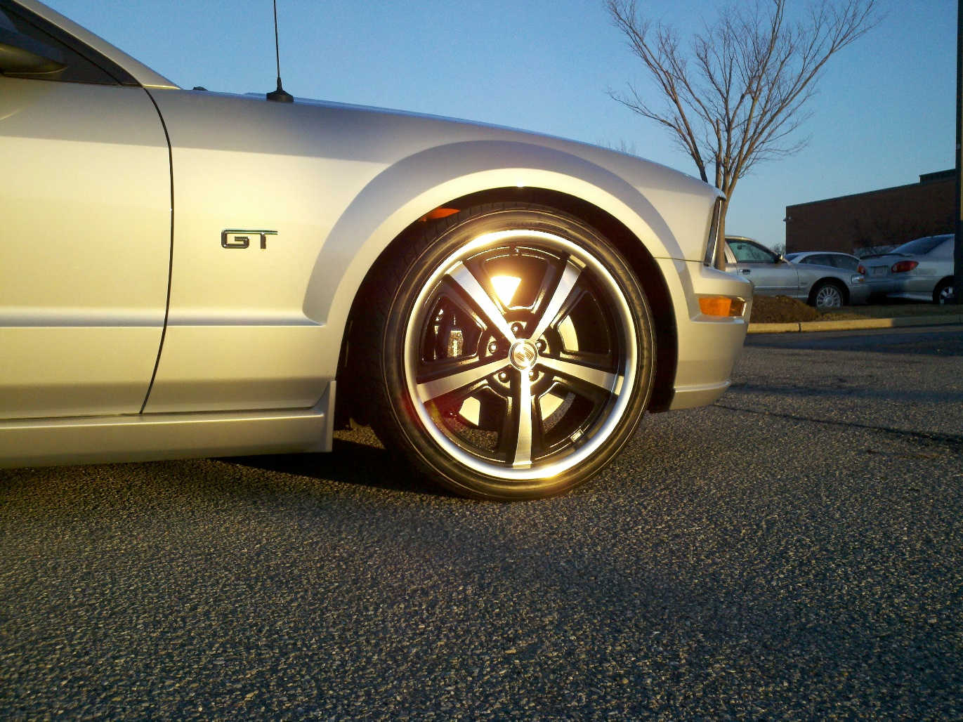 2006  Ford Mustang GT picture, mods, upgrades