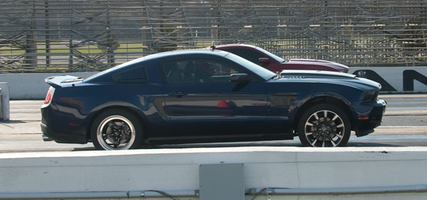 2011  Ford Mustang 3.7L V6 picture, mods, upgrades
