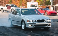 2003 BMW M5 Supercharged Vortech