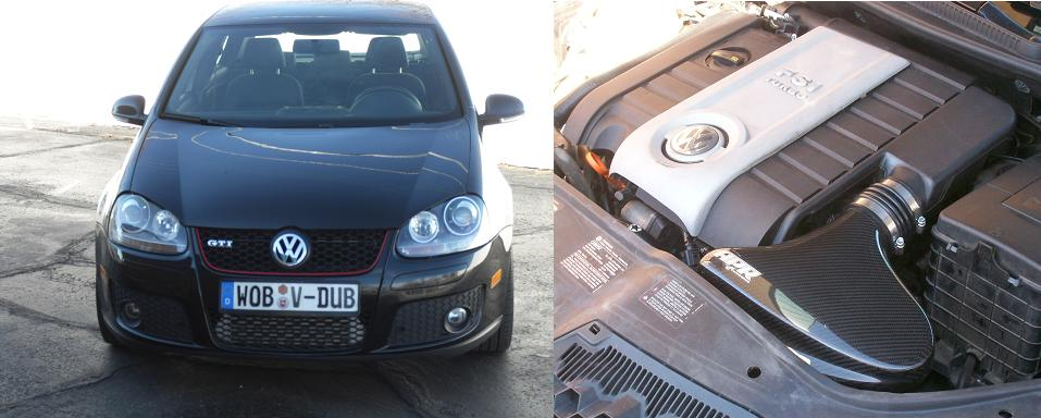 2008  Volkswagen GTI DSG K04 picture, mods, upgrades