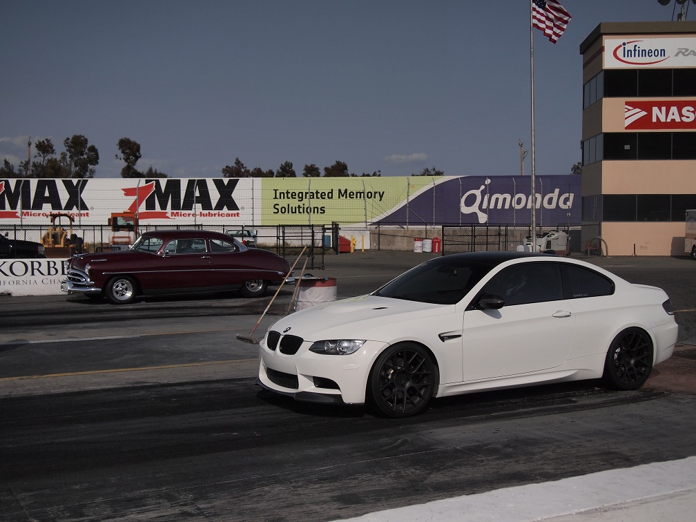2008  BMW M3 E92 picture, mods, upgrades