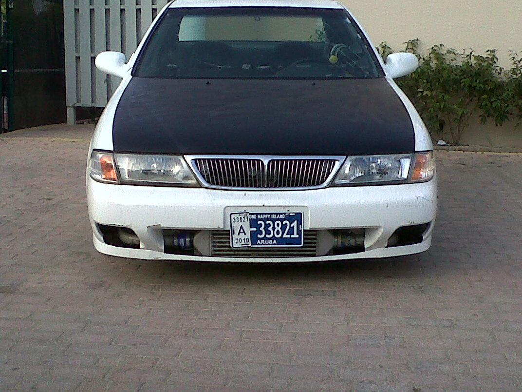 1999 Nissan Sentra EX 1/4 mile trap speeds 0-60 ...