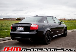 2005  Audi S4  picture, mods, upgrades