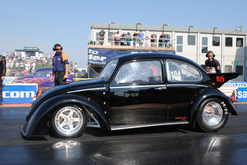 1965  Volkswagen Beetle  picture, mods, upgrades