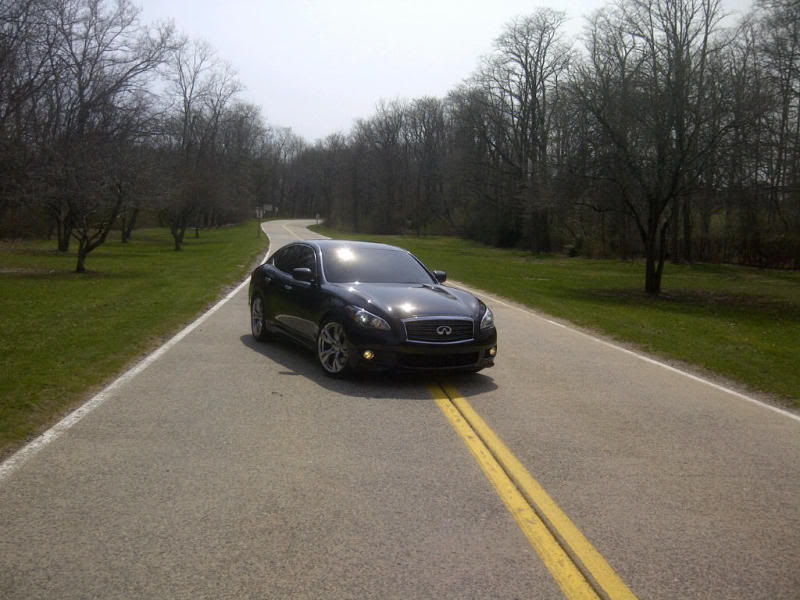 2011  Infiniti M37 S picture, mods, upgrades