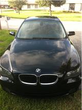 2008 BMW 535i 535i ,jb3 map7 ,dci,small meth shot