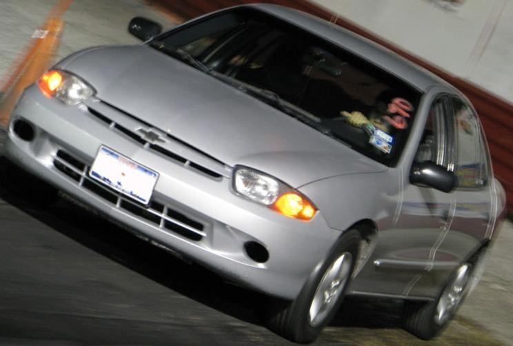 2004  Chevrolet Cavalier Base picture, mods, upgrades