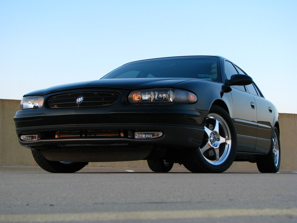 2000  Buick Regal GSE picture, mods, upgrades