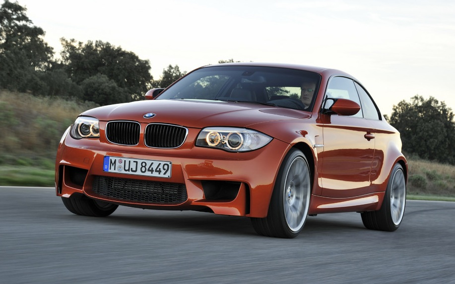 2011  BMW 1 Series M  picture, mods, upgrades