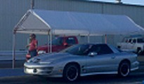 2000  Pontiac Trans Am Firehawk picture, mods, upgrades