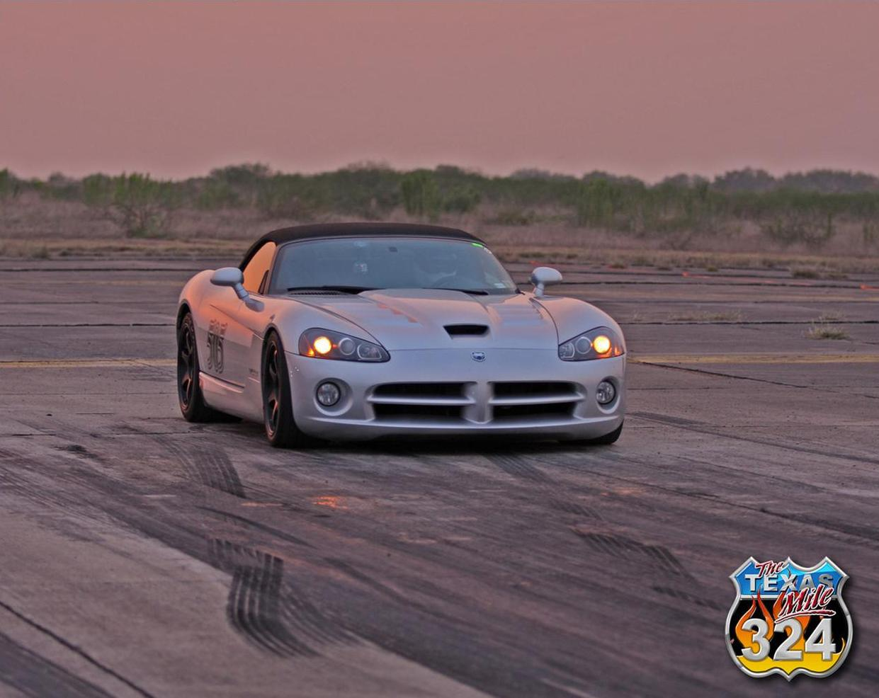 2003  Dodge Viper SRT-10 picture, mods, upgrades