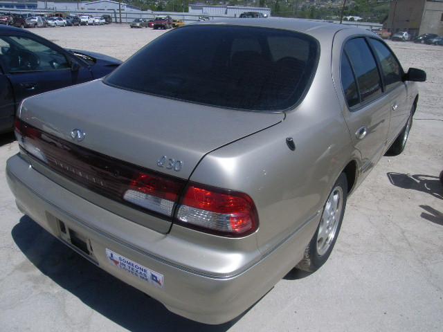 1999  Infiniti I30  picture, mods, upgrades