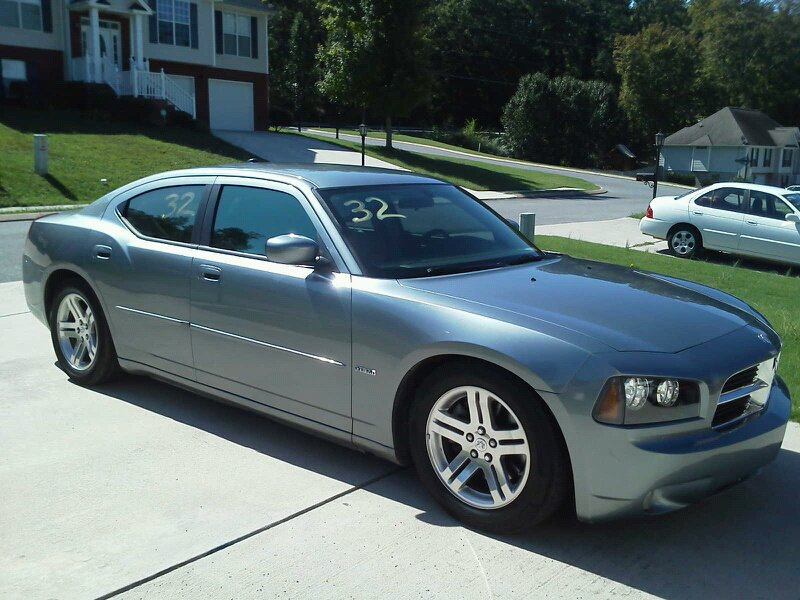 2006  Dodge Charger R/T picture, mods, upgrades