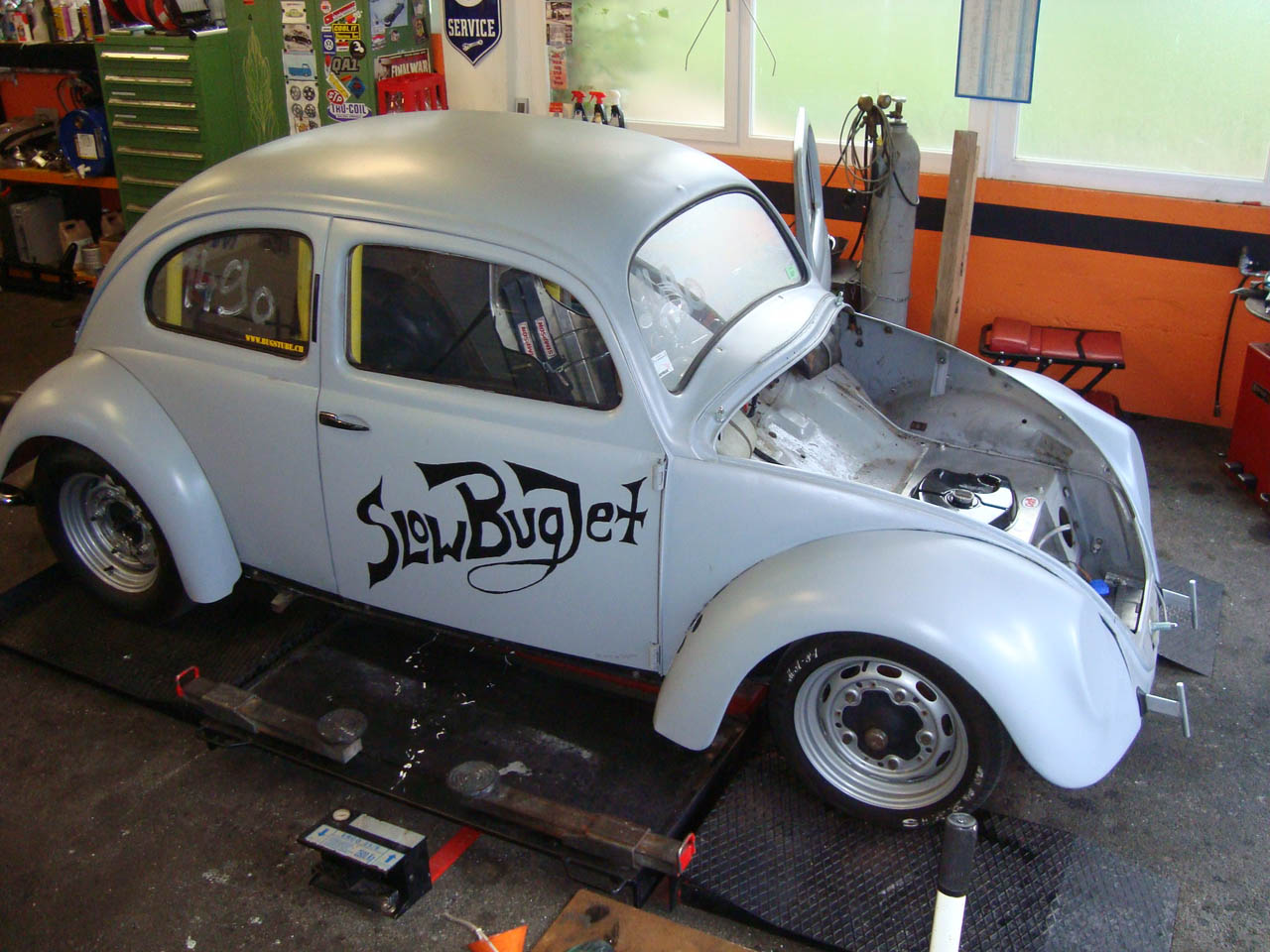 1951  Volkswagen Beetle Typ 11 A Standard picture, mods, upgrades