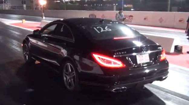CLS63 AMG BiTurbo