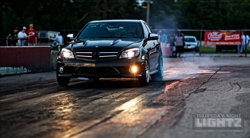 2009  Mercedes-Benz C63 AMG MHP picture, mods, upgrades