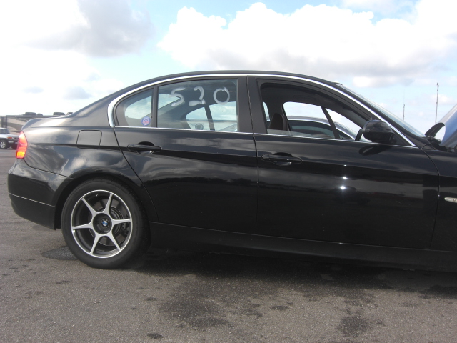 2008  BMW 335i JB4 Steptronic Sedan picture, mods, upgrades