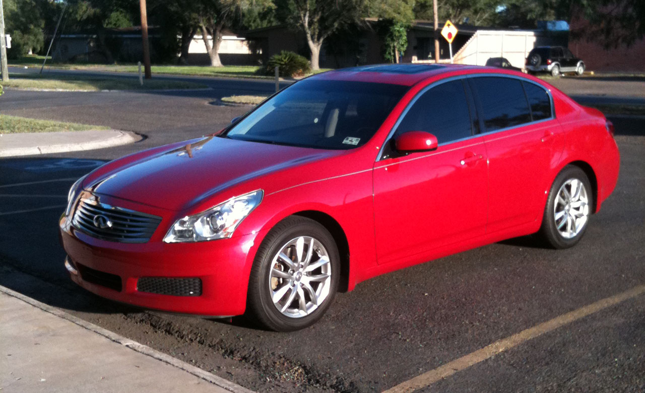 2007 infiniti g35 sedan 1 4 mile trap speeds 0 60. Black Bedroom Furniture Sets. Home Design Ideas