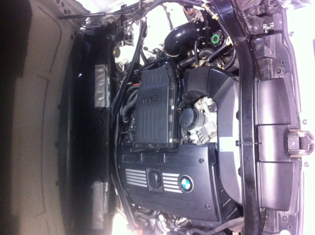 2008  BMW 335xi  picture, mods, upgrades