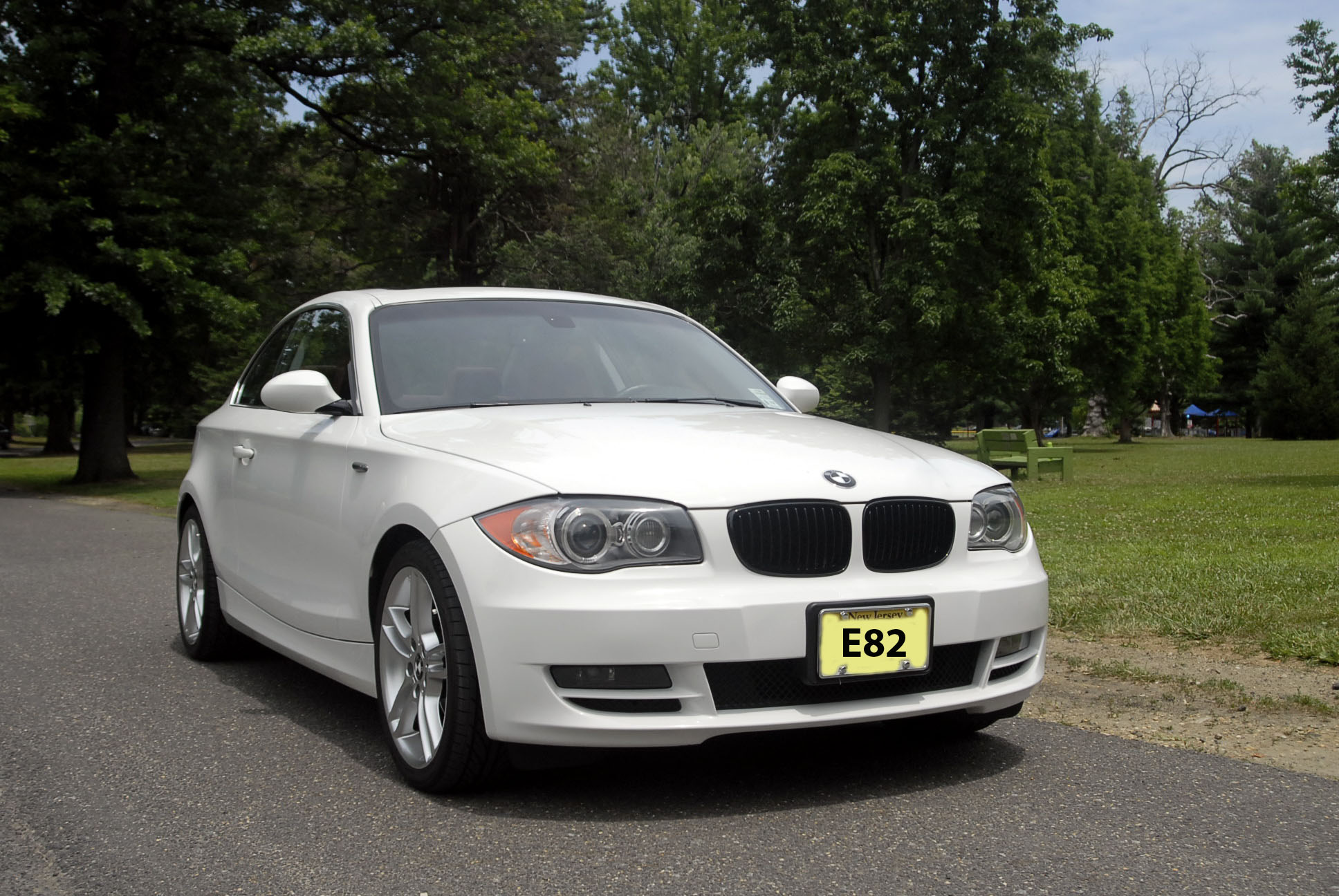 2008 bmw 128i coupe 1 4 mile drag racing timeslip specs 0. Black Bedroom Furniture Sets. Home Design Ideas