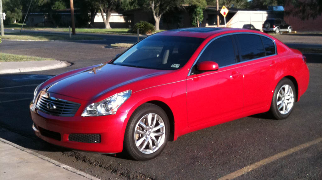 G35 0 60 >> 2007 Infiniti G35 Sedan 1 4 Mile Trap Speeds 0 60 Dragtimes Com