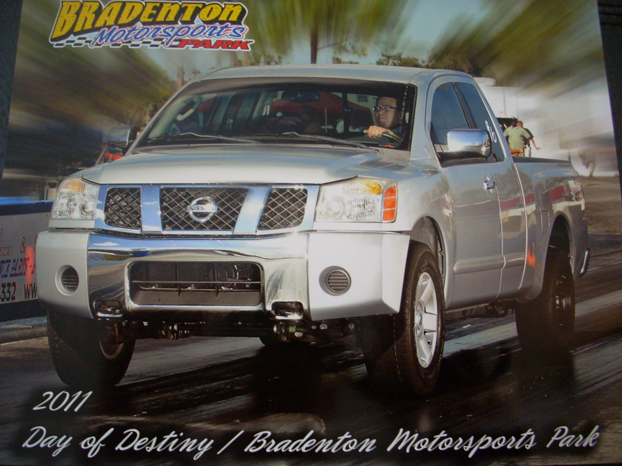 2005  Nissan Titan SE KC FFV N/A picture, mods, upgrades