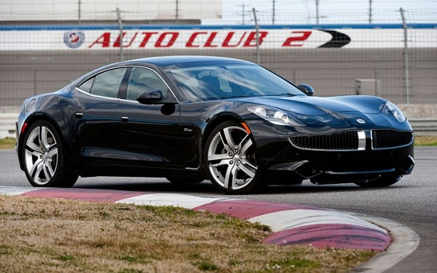 2012  Fisker Karma  picture, mods, upgrades