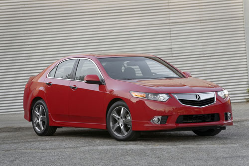 2012  Acura TSX SE picture, mods, upgrades