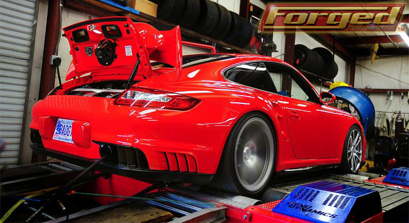 2011 Guards Red Porsche 911 GT2 picture, mods, upgrades