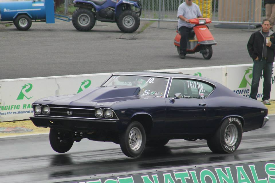 1969  Chevrolet Chevelle  picture, mods, upgrades