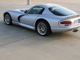 1998 Dodge Viper GTS  TWIN TURBO