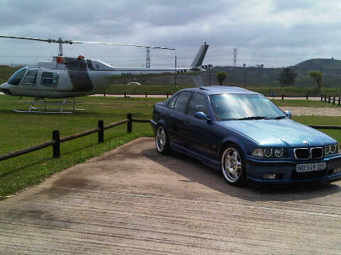 1995  BMW 328i e36 picture, mods, upgrades