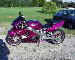 1997  Honda CBR  picture, mods, upgrades