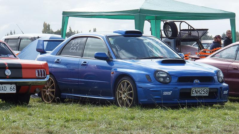 Wrx Sti 0 60 >> 2001 Subaru Impreza WRX STI Prodrive 1/4 mile Drag Racing timeslip specs 0-60 - DragTimes.com