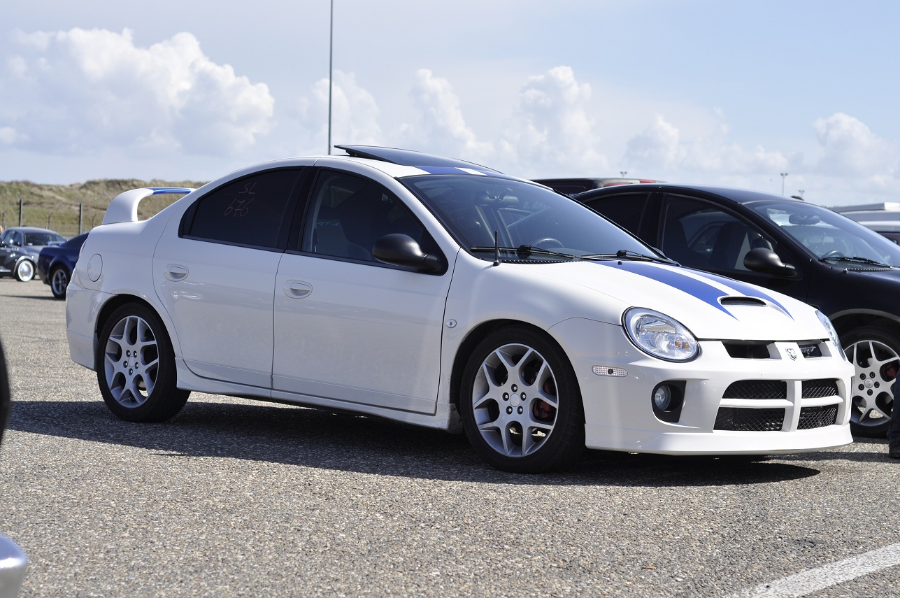 2005 dodge neon srt 4 commemorative edition 1 4 mile drag. Black Bedroom Furniture Sets. Home Design Ideas