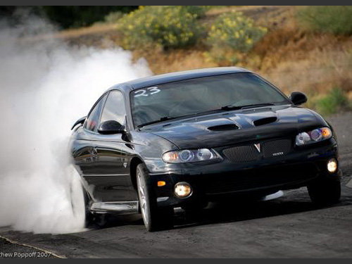 2005 Black Pontiac GTO  picture, mods, upgrades