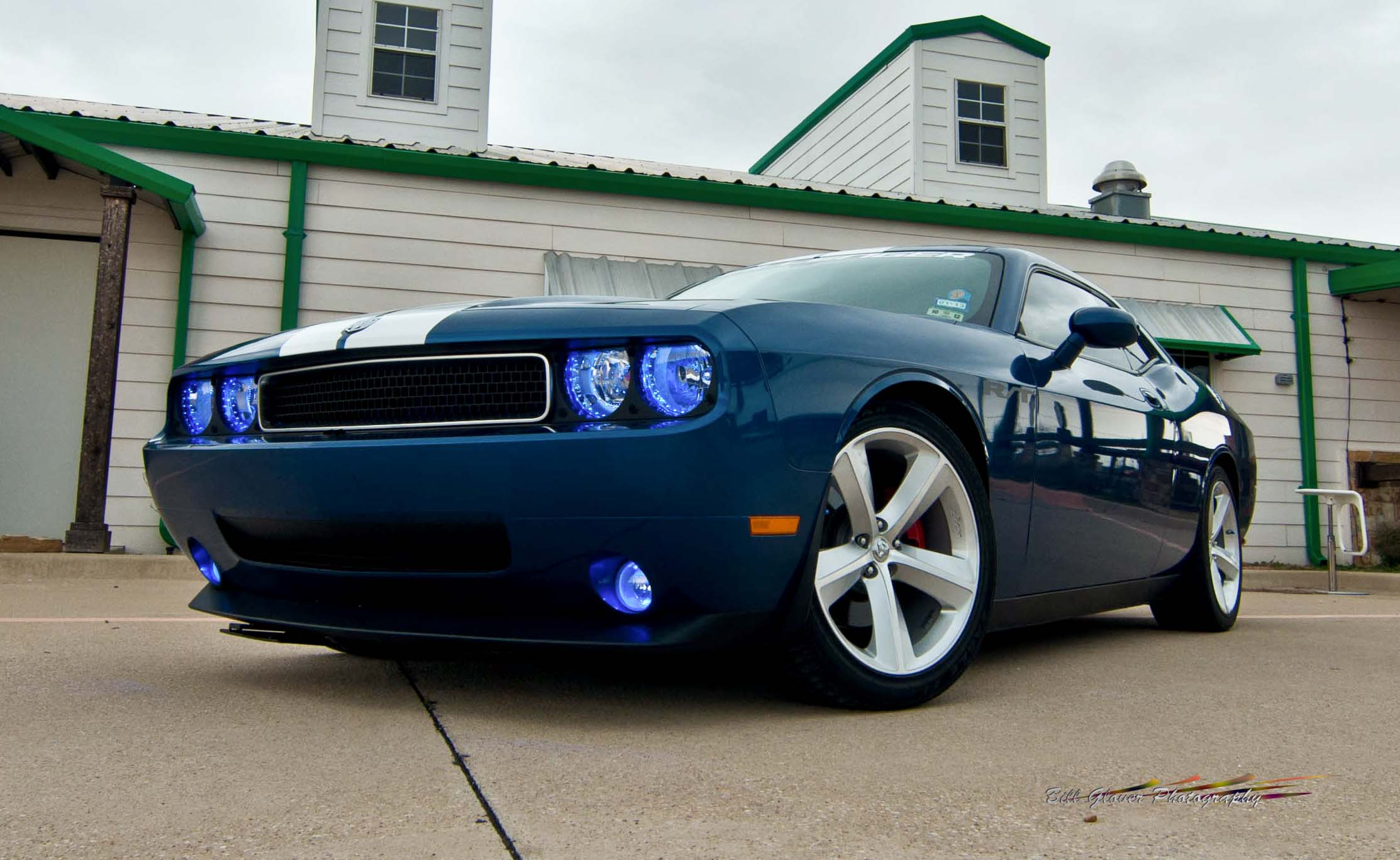 2009 Dodge Challenger R T 1 4 Mile Trap Speeds 0 60