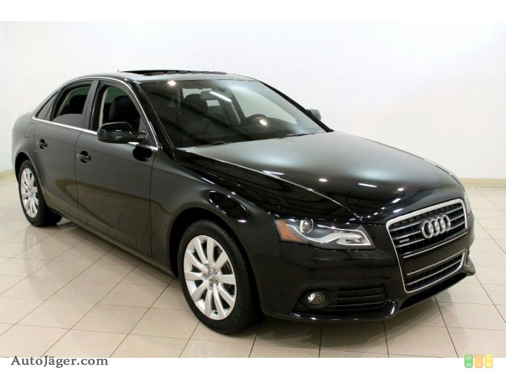 stock 2012 audi a4 2 0t quattro 1 4 mile drag racing. Black Bedroom Furniture Sets. Home Design Ideas