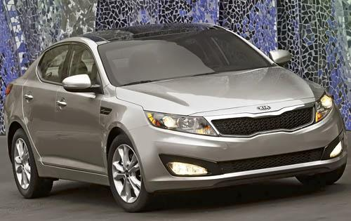 stock 2012 kia optima ex 1 4 mile drag racing timeslip. Black Bedroom Furniture Sets. Home Design Ideas