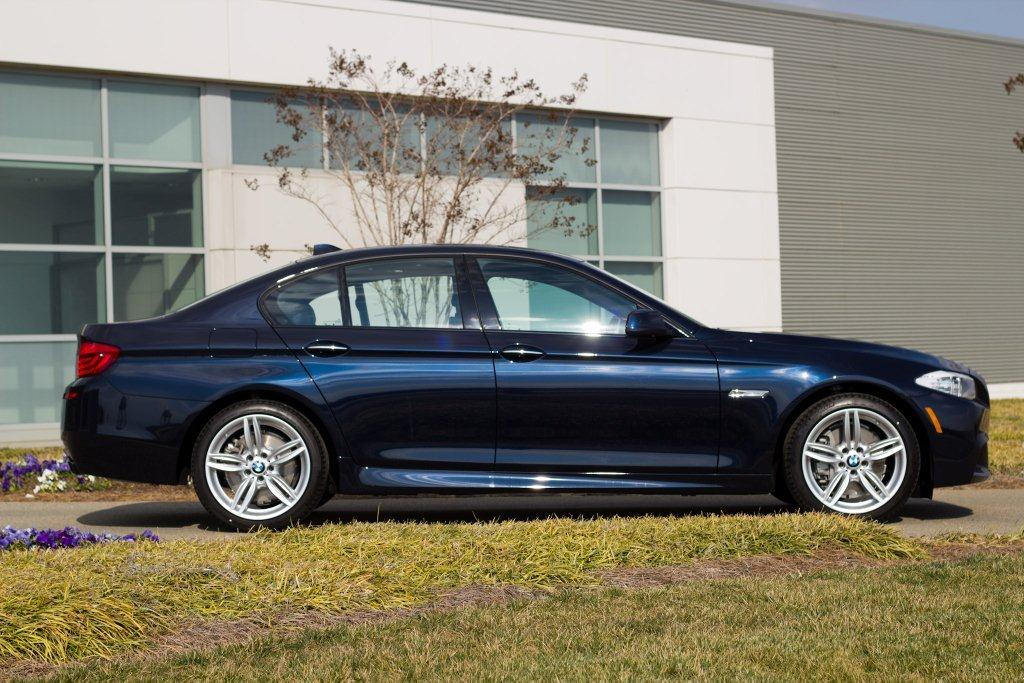 2011 BMW 550i N63 Dinan Tune Dyno Sheet Details - DragTimes com