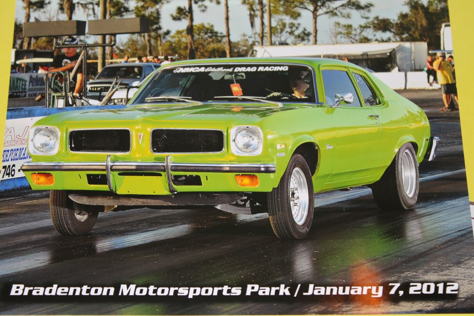 1973 Sassy Grass Green Pontiac Ventura Sprint picture, mods, upgrades