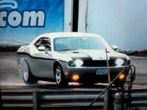 2010 Bright Silver Dodge Challenger SE picture, mods, upgrades