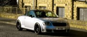 2005  Audi TT Quattro Sport picture, mods, upgrades