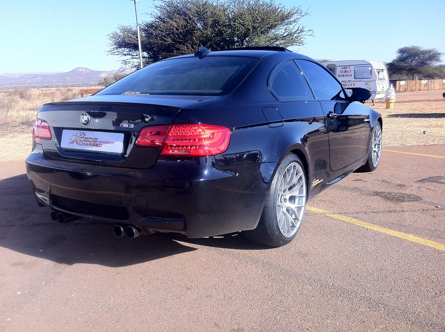 2012 Black BMW M3 E92 DCT ESS picture, mods, upgrades