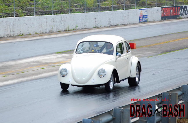1960 Pearl white Volkswagen Beetle  picture, mods, upgrades