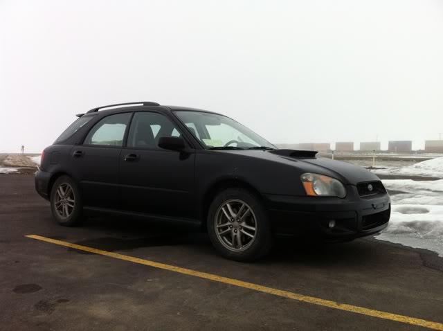 Subaru Wrx 0 60 >> 2005 Subaru Impreza WRX Wagon 1/4 mile Drag Racing timeslip specs 0-60 - DragTimes.com