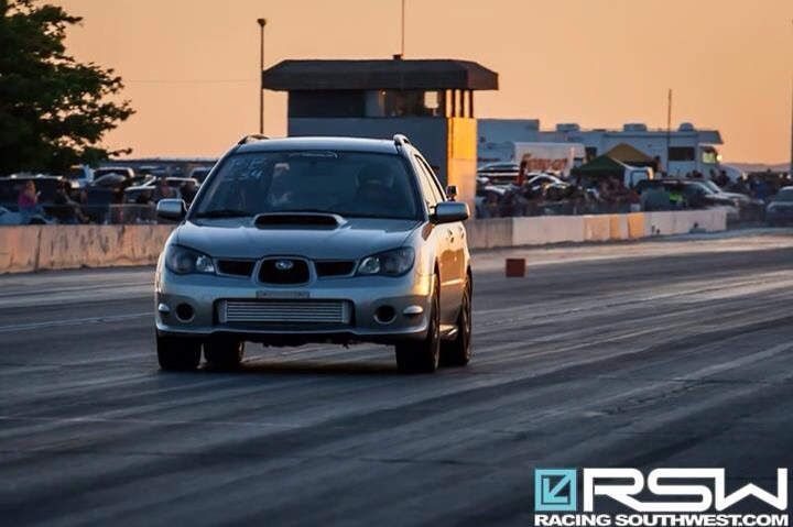 2006  Subaru Impreza Wrx wagon picture, mods, upgrades