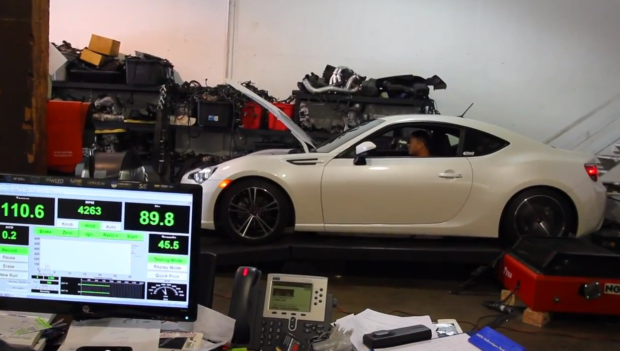 2013  Subaru BRZ  picture, mods, upgrades