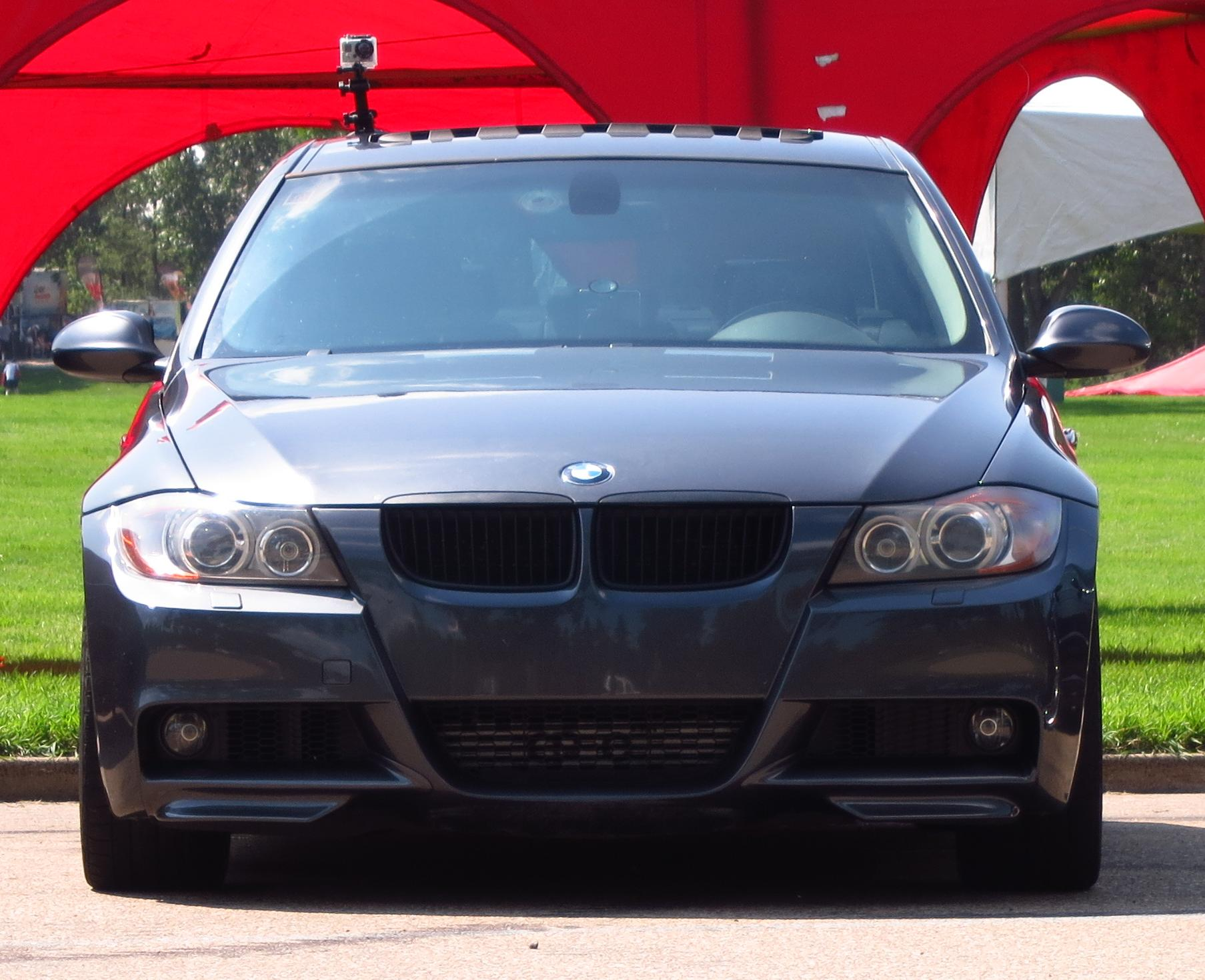 2007  BMW 335xi  picture, mods, upgrades