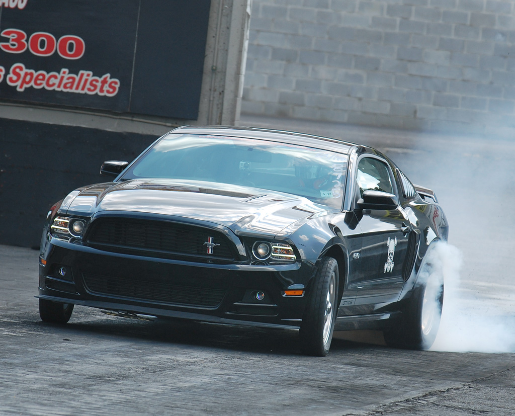 Ford Extended Warranty >> 2013 Ford Mustang GT/CS 1/4 mile trap speeds 0-60 - DragTimes.com